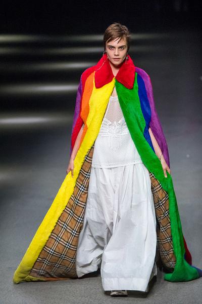 Фото №13 - Fashion-гид 2018: все самые интересные и важные события из мира моды
