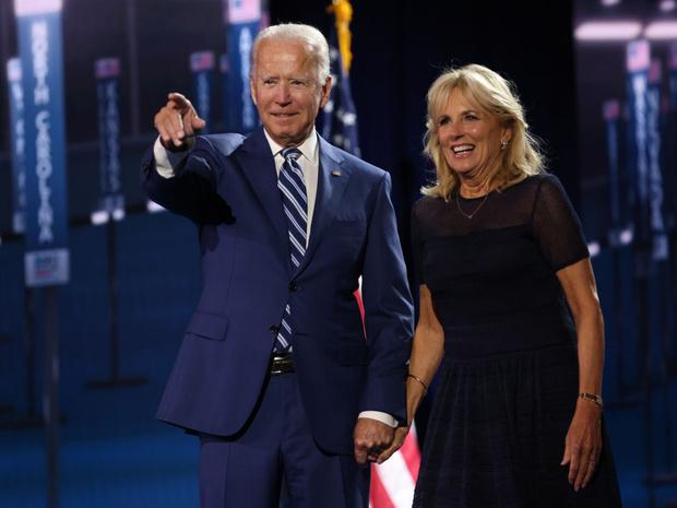 Фото №3 - Астропрогноз: что президентство Джо Байдена будет значить для США, России и мира