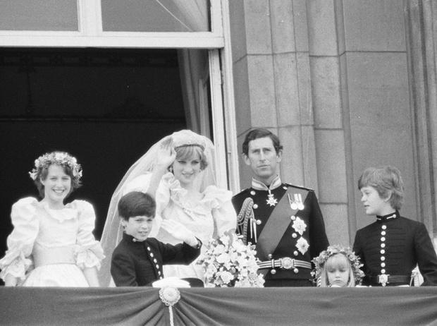 Фото №5 - Каково быть подружкой невесты на королевской свадьбе