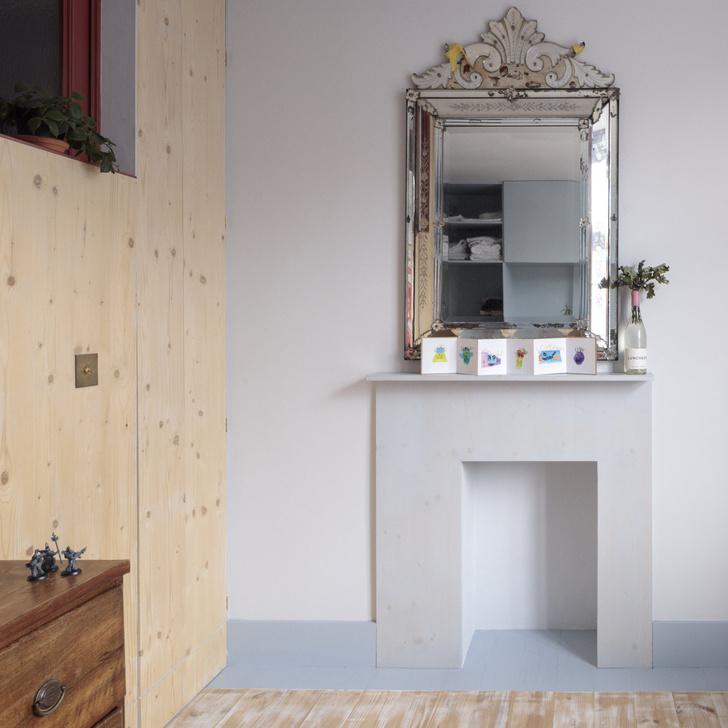 Фото №7 - Дом для ценителей искусства в Лондоне
