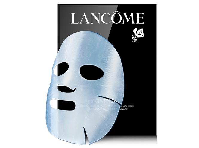 Фото №3 - Восток-Запад: новая японская «маска молодости» от Lancôme