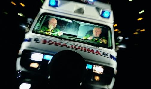 Фото №1 - «Финансирование скорой помощи за счет средств ОМС — ненужная спешка»