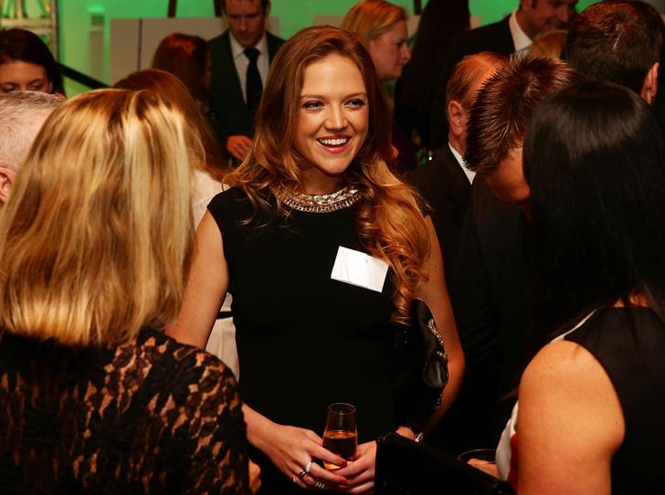 Фото №11 - Хозяйка железной горы: история успеха Джорджины Райнхарт, миллиардерши из списка Forbes