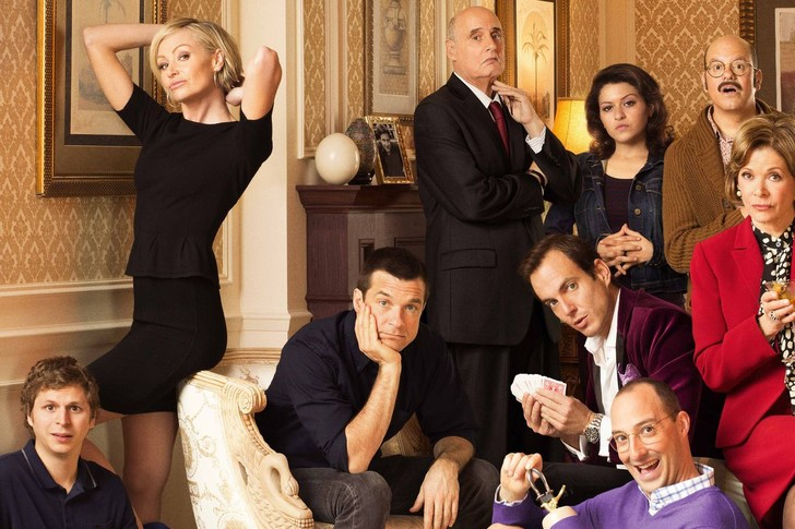 Фото №2 - Журнал «Роллинг Стоун» составил список из 100 лучших сериалов-ситкомов