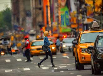 Фото №15 - Почему Нью-Йорк не умеет скучать: заметки fashion-журналиста