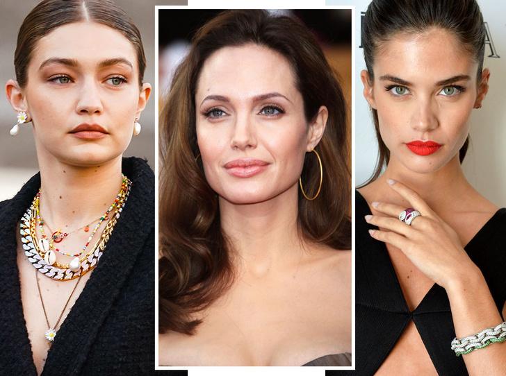 Фото №1 - И в 20, и в 40: украшения, которые уместны в любом возрасте
