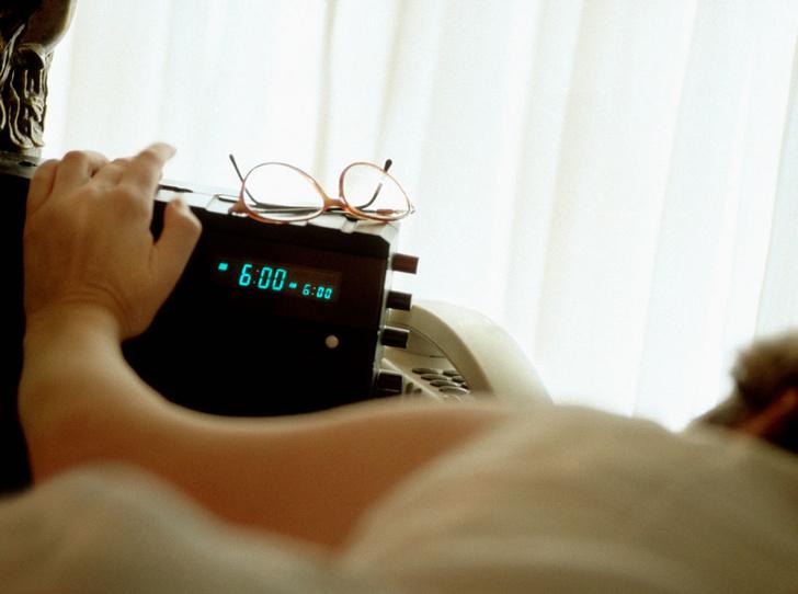 Фото №2 - 10 способов легко просыпаться по утрам