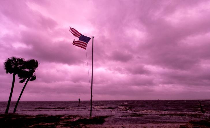 Фото №1 - Один кадр: США