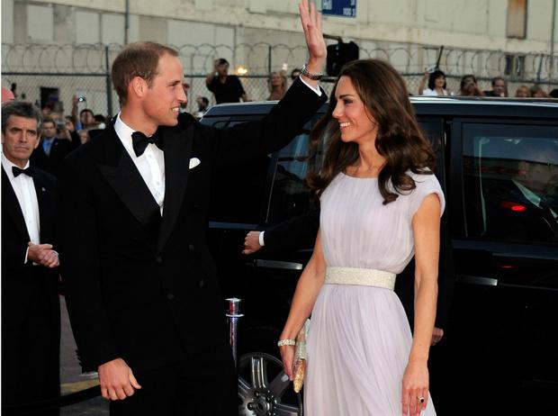 Фото №2 - Королевская щедрость: самый дорогой подарок принца Чарльза герцогине Кейт
