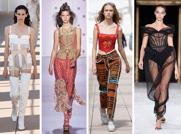 Фото №2 - 10 трендов весны и лета 2020 с Недели моды в Нью-Йорке