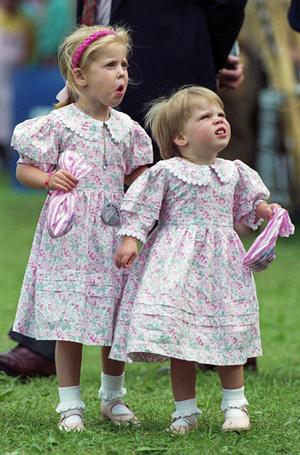 Фото №4 - 10 интересных фактов о принцессе Евгении