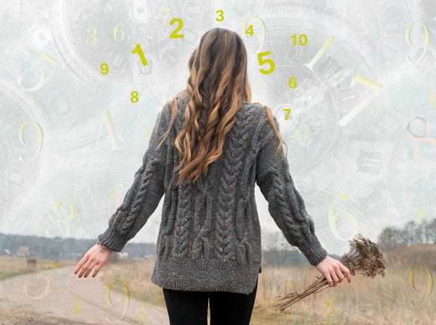 Фото №1 - Числа судьбы: о чем говорит ваша дата рождения