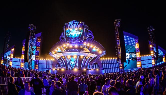 Фото №10 - Alfa Future People: все, что нужно знать о самом модном фестивале электронной музыки в России