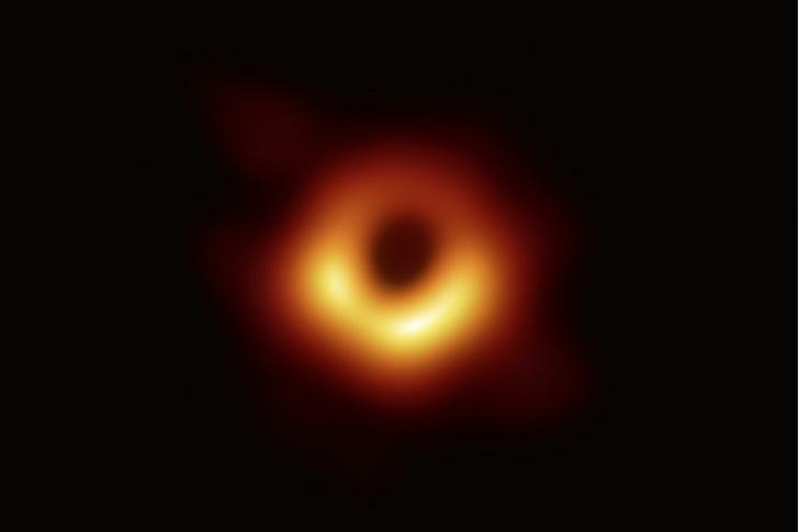 Фото №1 - Можно ли уничтожить черную дыру?