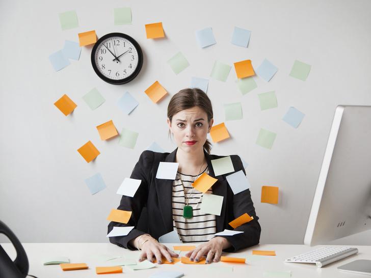 Фото №4 - Стоп-сигнал: 5 признаков того, что вы делаете в карьере неверный шаг