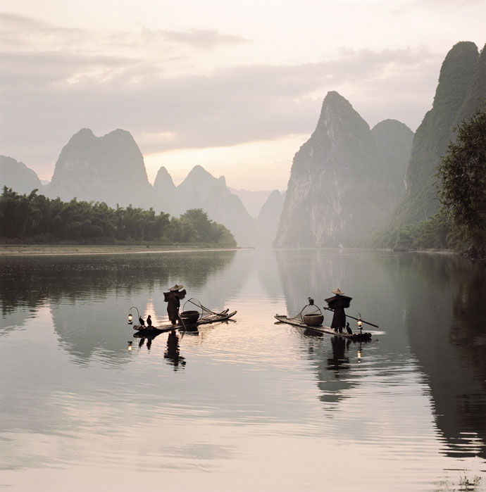 Ли, Китай