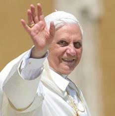 Фото №1 - Папа Римский вернулся в Рим