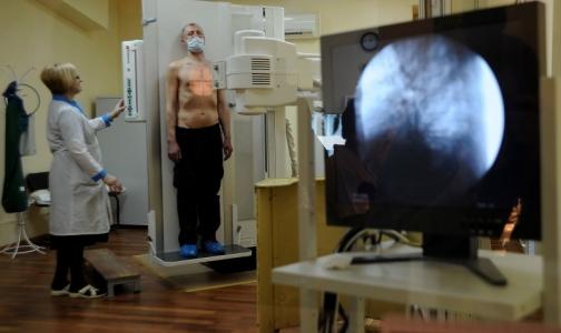 Фото №1 - Пациентов с туберкелезом предлагают лечить принудительно, не дожидаясь решения суда