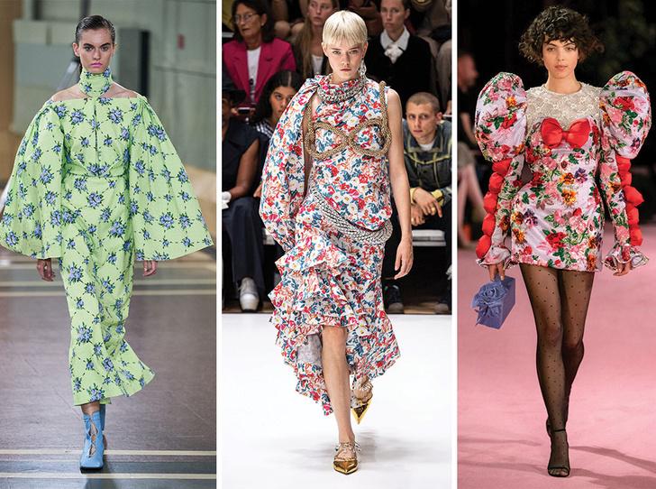 Фото №10 - 10 трендов весны и лета 2020 с Недели моды в Лондоне