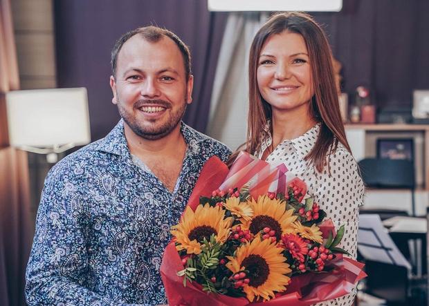 Фото №7 - «Начинаю верить в чудо»: дочь Сумишевского чуть не погибла спустя 42 дня после смерти его жены