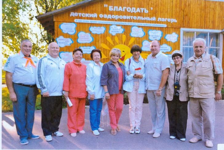 Фестиваль имени Валентины Толкуновой проводит Ангелина Вовк