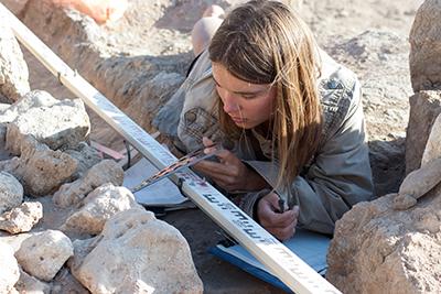Фото №1 - Институт археологии РАН набирает волонтеров на раскопки
