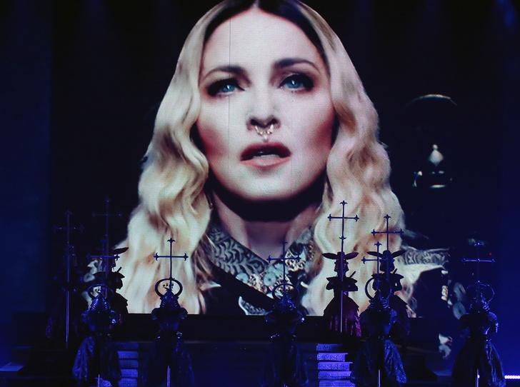 Фото №14 - Икона стиля, феминизма и музыки: как Мадонна стала главным инфлюенсером столетия