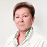 Анна Муратова