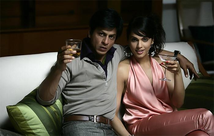 Фото №5 - 5 индийских фильмов, которые можно смотреть