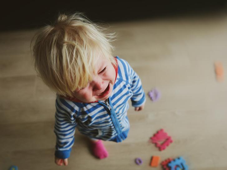 Фото №4 - Три неочевидных причины детских истерик (и как с ними правильно бороться)