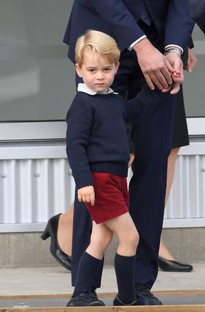 Фото №3 - Школы для будущих королей: где будет и где мог бы учиться принц Джордж