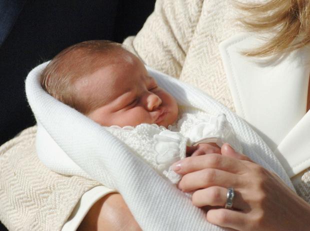 Фото №5 - Принцесса Леонор: история будущей королевы Испании в фотографиях