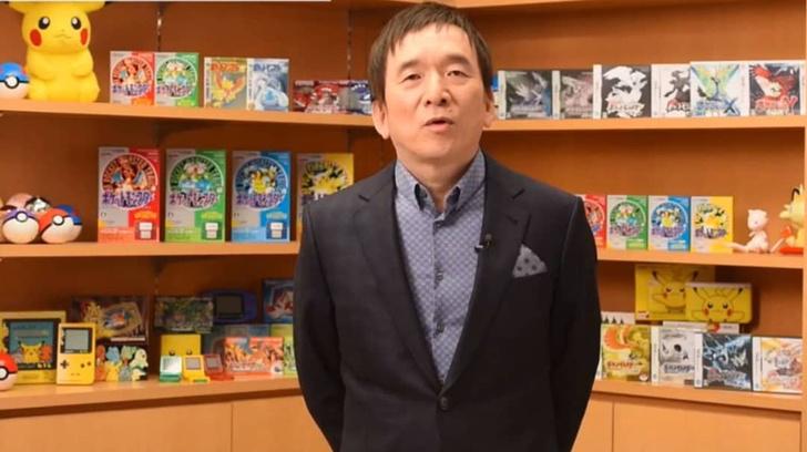 Сатоси Тадзири аутист