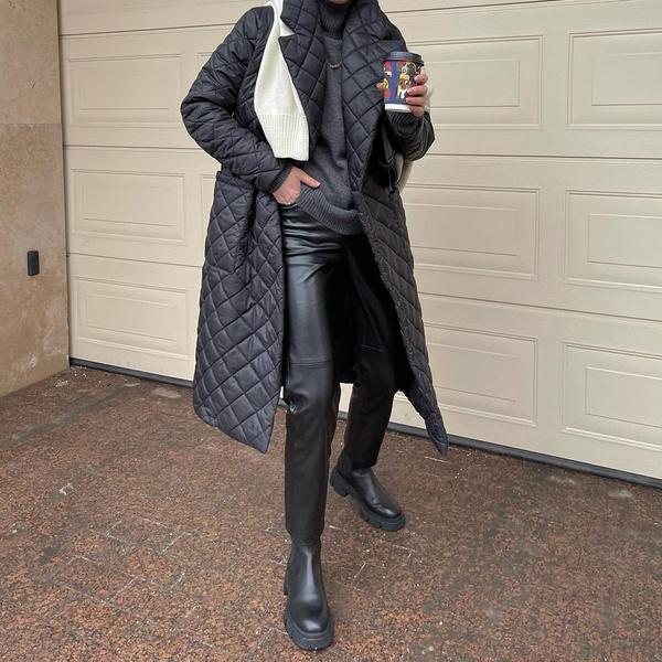 Фото №1 - 20 самых модных длинных пуховиков для парней и девушек