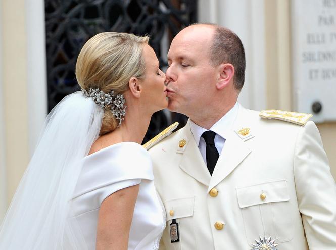 Фото №14 - Пять королевских невест, отказавшихся от тиары на свадьбе