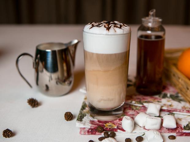 Фото №2 - Кофе для гурманов: три рецепта для романтического вечера