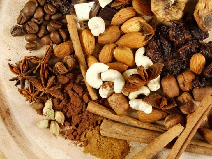 Фото №3 - 5 полезных продуктов, от которых можно поправиться