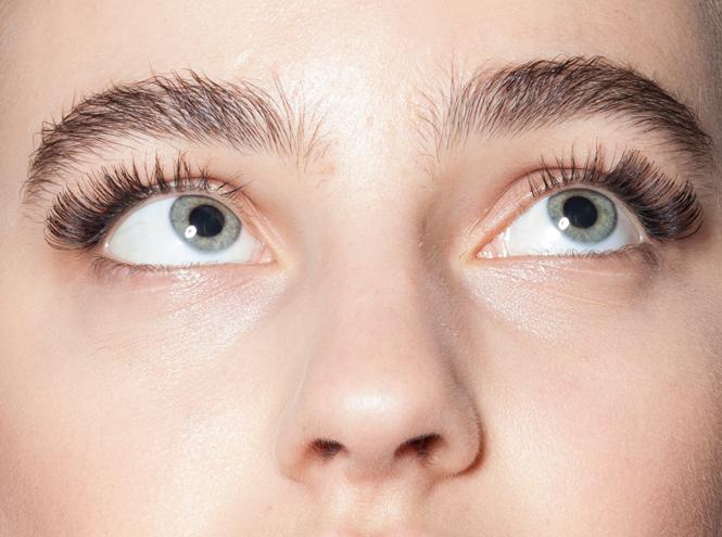Фото №17 - Как сделать глаза больше с помощью макияжа