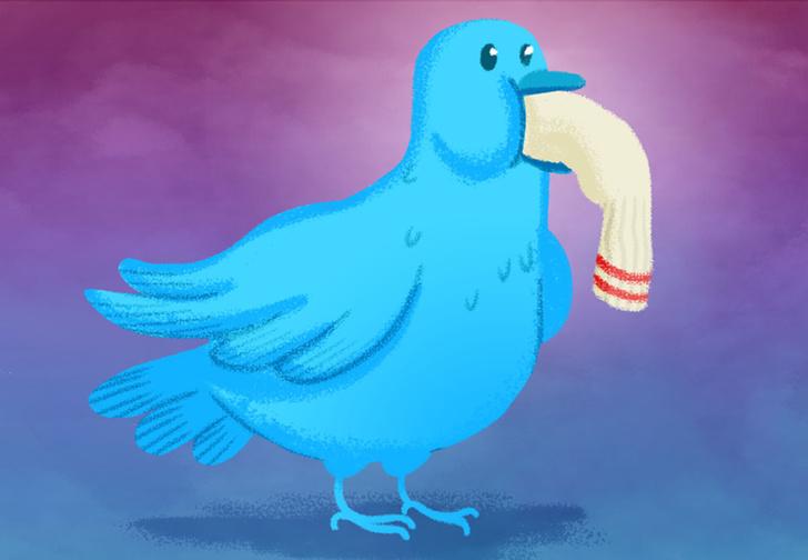 Фото №1 - «Твиттер» протестирует функцию ограничения комментариев для борьбы с троллями