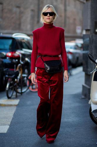 Фото №6 - 4 признака, что вы носите модные вещи неправильно