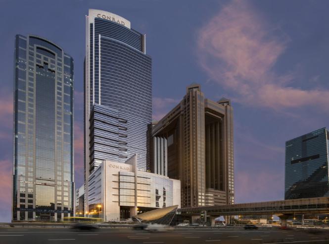 Фото №7 - Строим планы: почему стоит приехать в Дубай весной