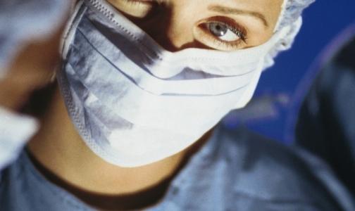 Фото №1 - Онищенко ужесточит проверки детсадов после выявления сифилиса