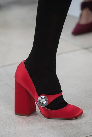 Фото №13 - Туфли в стиле Мэри Джейн: горячий тренд из детства