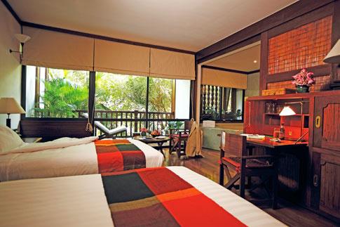 La Residence d`Angkor