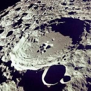 Фото №1 - Китайцы добудут немножко Луны