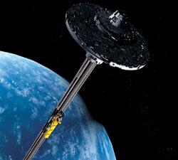 Фото №5 - Космический «фуникулер»