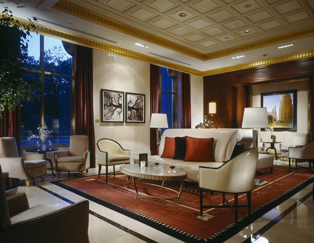 Фото №5 - Топ-10 самых элегантных арт-отелей