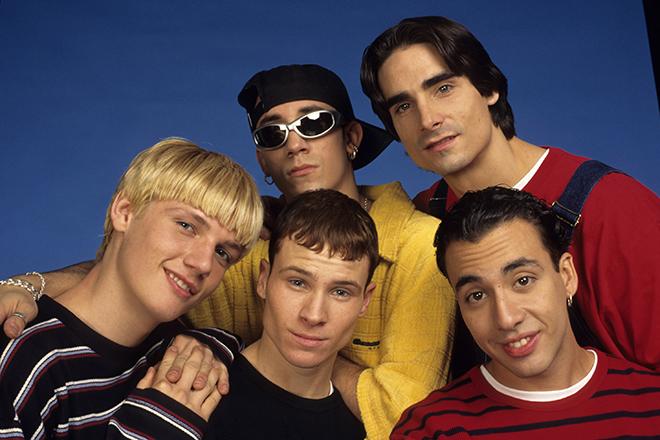 Фото №1 - Backstreet Boys: что стало с красавцами знаменитой группы