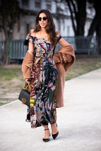 Фото №22 - Модный гороскоп: как выбрать идеальное платье по знаку Зодиака
