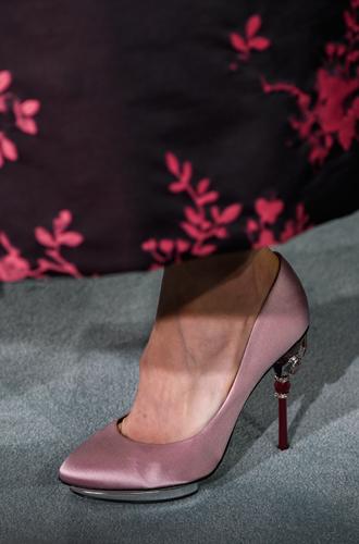 Фото №27 - Самая модная обувь сезона осень-зима 16/17, часть 2